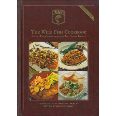The Wild Fish Cookbook