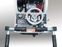 Load image into Gallery viewer, CC1800XL Electric Self Propelled Core Cut Walk Behind Saw