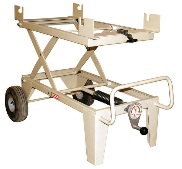 "ProCart 14"" Edco Masonry Saw Cart"