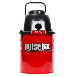 Pulse Bac 500 Series Vacuum