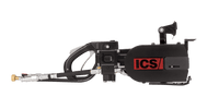 ICS 890F4 Flush Powerhead Hydraulic Concrete Chainsaw