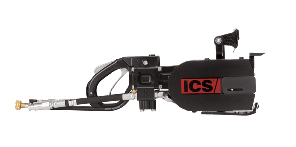 ICS 890F4 Flush Hydraulic Concrete Chainsaw Bar and Chain Package with Free Extra Chain