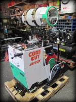 CC2500 Propane Core Cut Walk Behind Saw