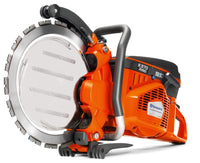 K970 III Husqvarna Gas Ring Saw Deep Cutting Power Cutter