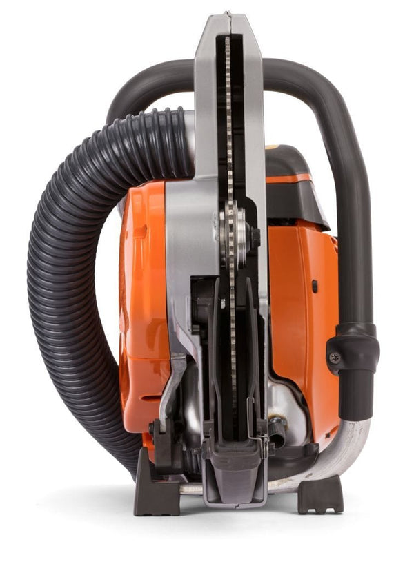 "K770 Vac 12"" Gas Husqvarna Power Cutter"