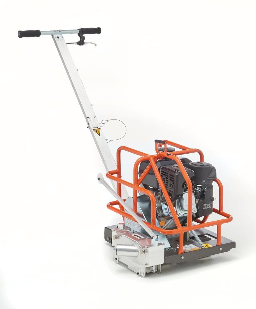 Soff Cut 150 Husqvarna Concrete Saw