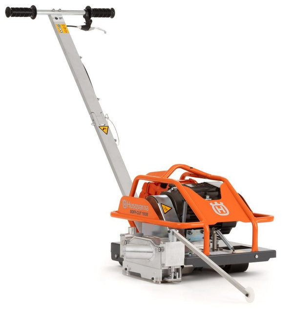 Soff Cut 150E Electric Husqvarna Concrete Saw