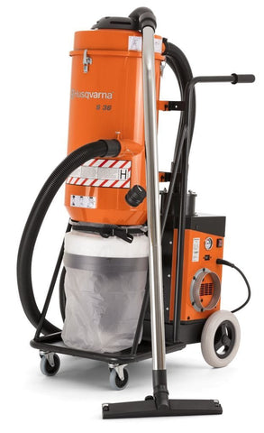 Pulse Vacuums For Sale | Industrial Dust Collection &