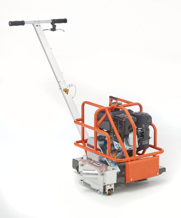 Soff Cut 150D Husqvarna Concrete Saw