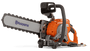 Load image into Gallery viewer, K7000 Chain PRIME High Frequency Power Cutter Husqvarna