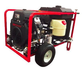 WP40 Wolverine Gas Hydraulic Power Unit