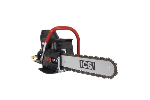 ICS Chainsaw Packages