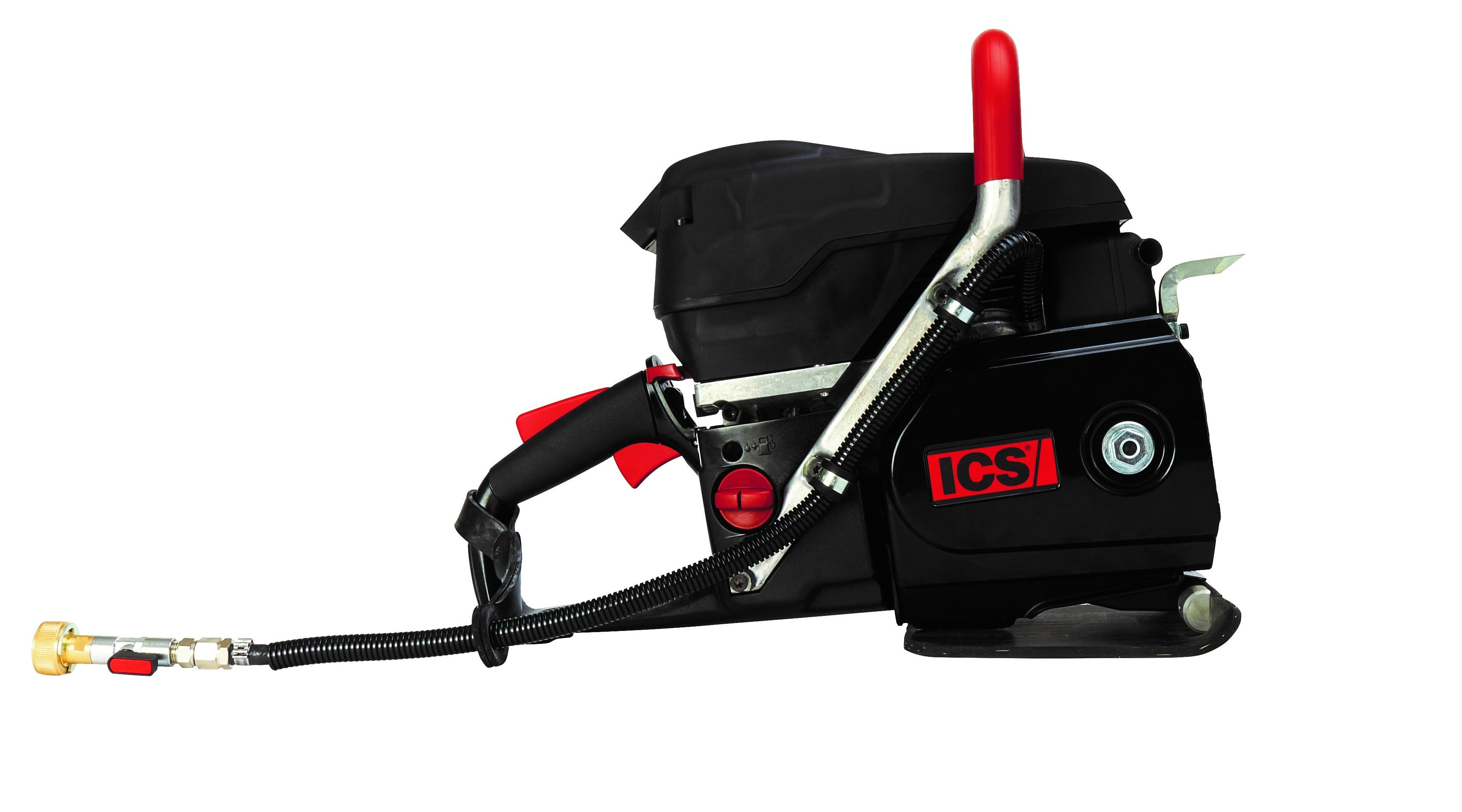 ICS 695GC Powerhead Gas Concrete Chainsaw