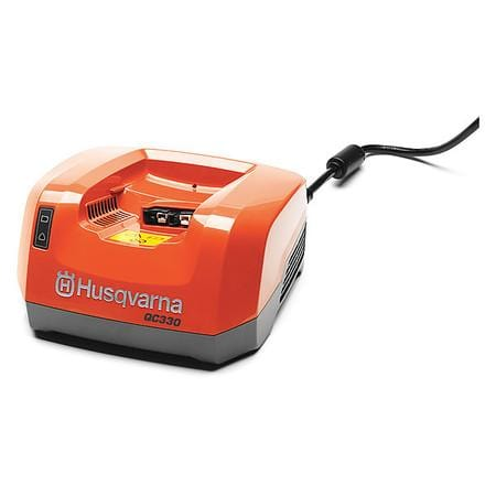 Husqvarna Charger QC 330, 330W for K535i Saw