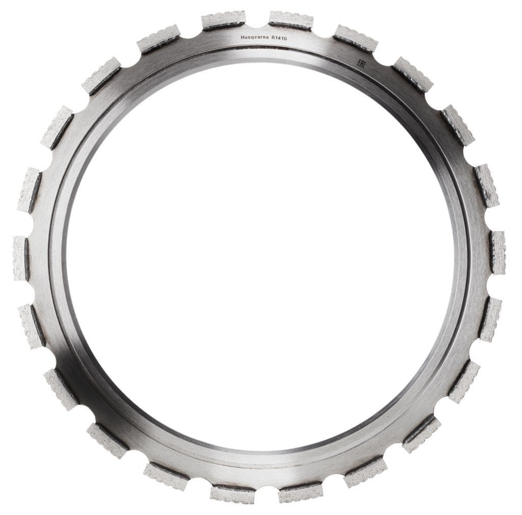 Elite-Ring Series Husqvarna Diamond Blade
