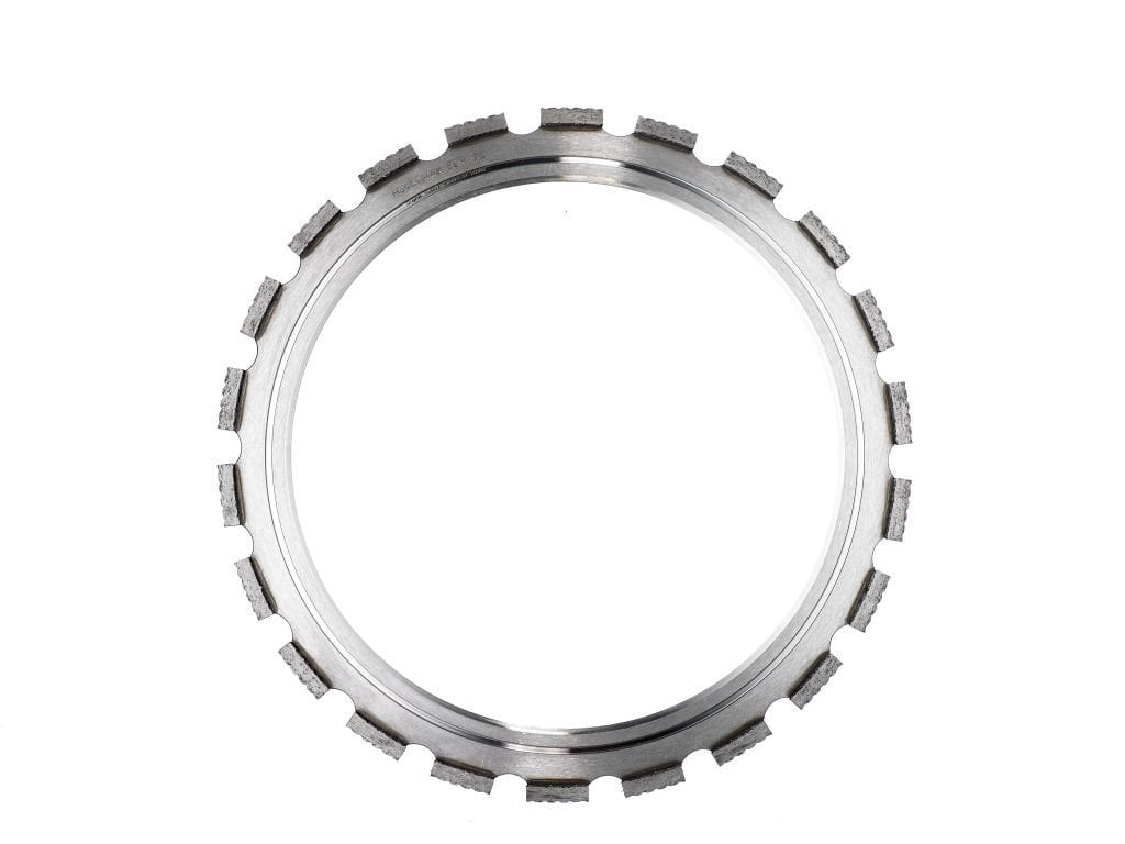Vari-Ring Series Husqvarna Diamond Blade