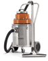 Load image into Gallery viewer, W250P Husqvarna Wet Slurry Vacuum