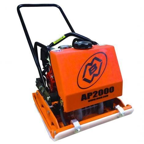 "GP2000 MBW 20"" Vibratory Plate Compactor 2000 Series"