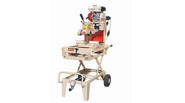 "BB14G 14"" Edco Masonry Table Saw"