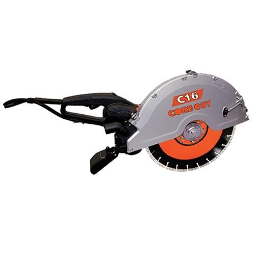 C16 Electric Hand Held Saw Diamond Products