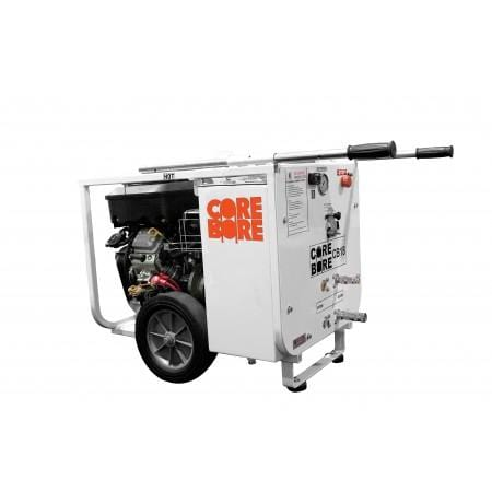 CB18 BVXL Gas Hydraulic Power Unit