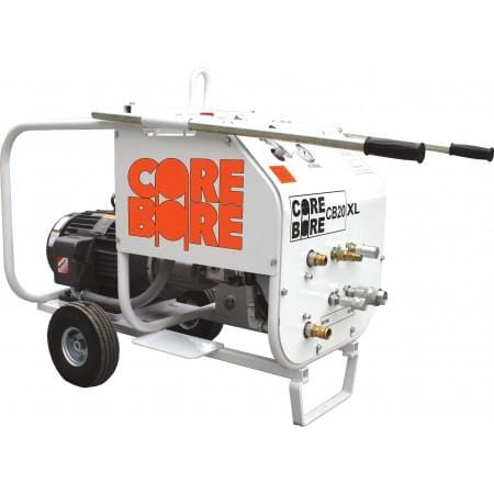 CB20 EXL Electric Hydraulic Power Unit