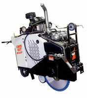 CC7574DD Core Cut Diesel Concrete Saw