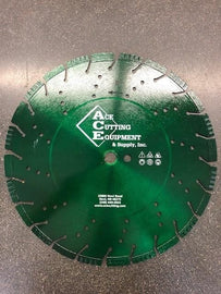 ACE Vari-Cut D32+ Diamond Blade