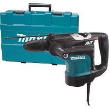"HR 4010C Makita 1-9/16"" SDS Max Rotary Hammer Drill"