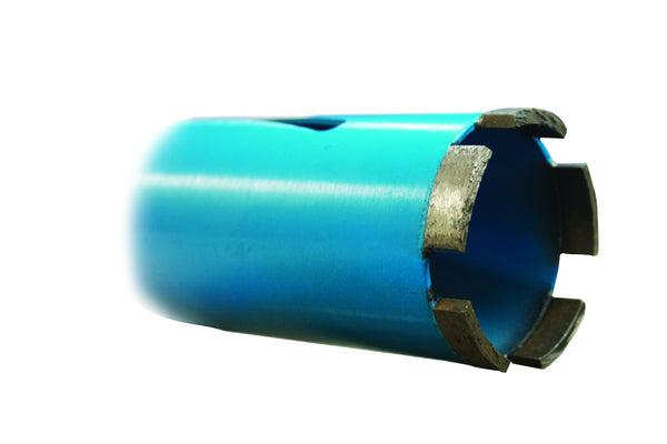 Dry Star Blue Diamond Core Bit