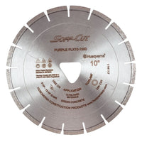 Soff Cut FLX Red Series Husqvarna Diamond Blade