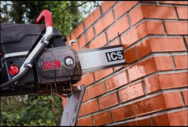 "ICS 12"" Force3 Brick Chainsaw Chain 584297"