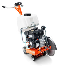 FS309 Husqvarna Push Concrete Saw Gas