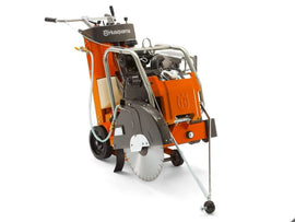 FS500 Husqvarna Self Propelled Gas Saw
