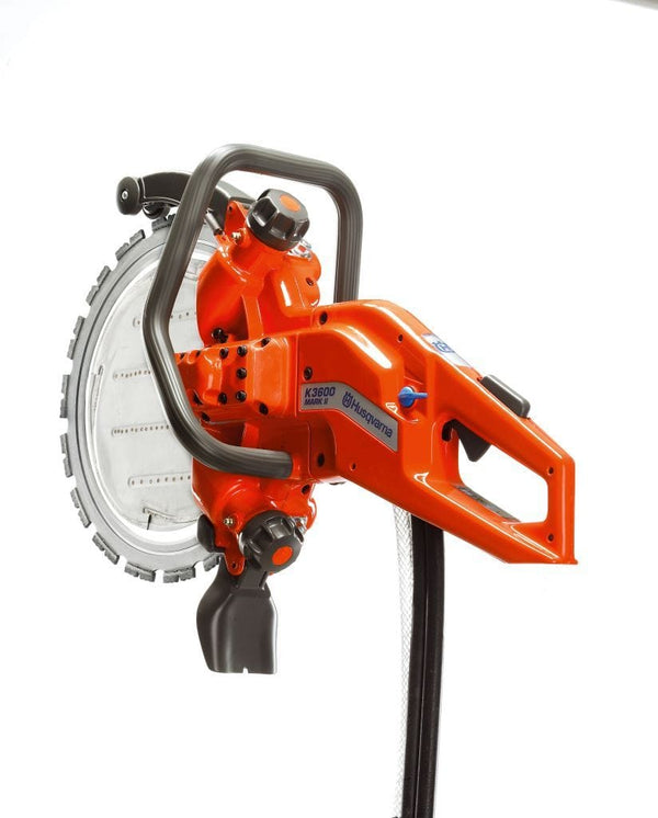 K3600 MK II Hydraulic Ring Saw Power Cutter Husqvarna