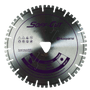 Load image into Gallery viewer, Soff Cut Vari-Cut Purple Husqvarna Diamond Blade