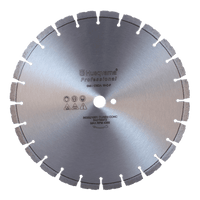 Husqvarna Professional® F700C Series Cured Concrete Diamond Blade