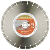 Elite-Cut Silent Core Masonry Series Husqvarna Diamond Blade