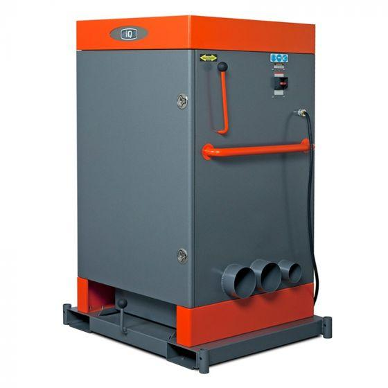 iQ2000 Gas Heavy Duty Dust Collection System