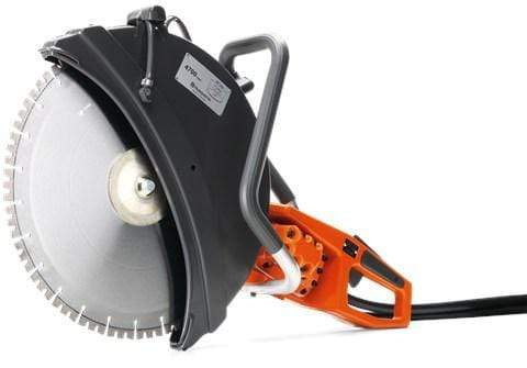 Hydraulic Hand-Held Concrete Saws