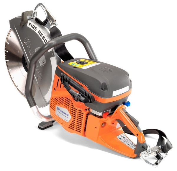 "K970 Rescue 14"" Specialty Power Cutter Husqvarna"