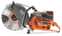 "Load image into Gallery viewer, K970 III 14"" Gas Husqvarna Power Cutter"