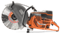 "Load image into Gallery viewer, K970 III 16"" Gas Husqvarna Power Cutter"