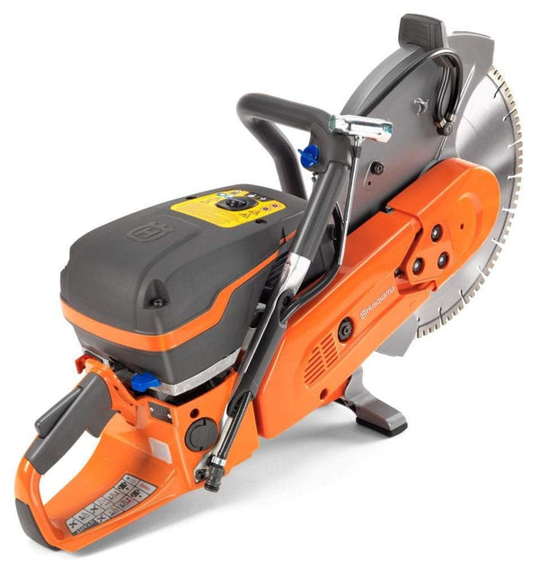 "K970 III 16"" Gas Husqvarna Power Cutter"