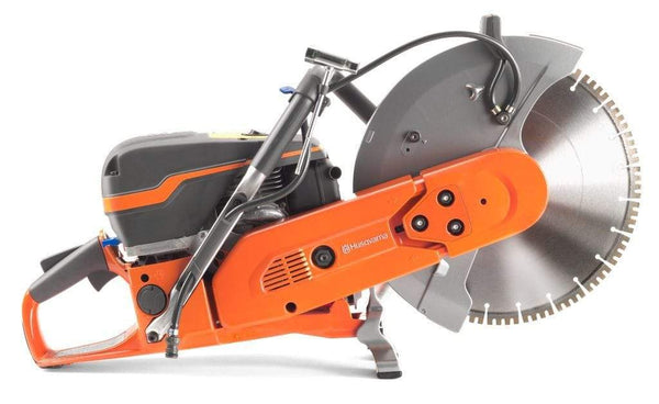 "K970 III 14"" Gas Husqvarna Power Cutter"