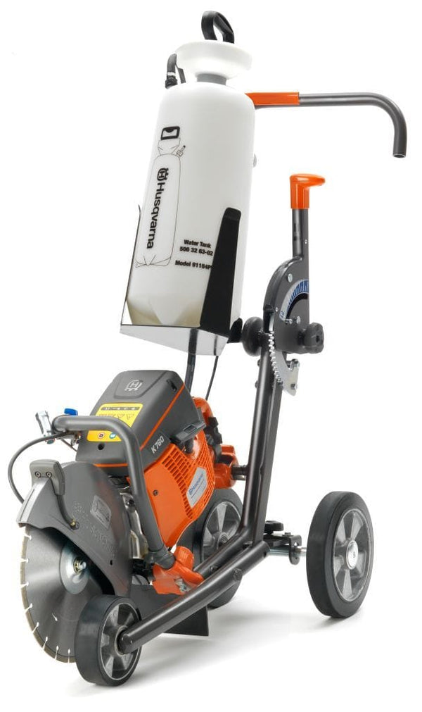 Husqvarna Power Cutter Cart