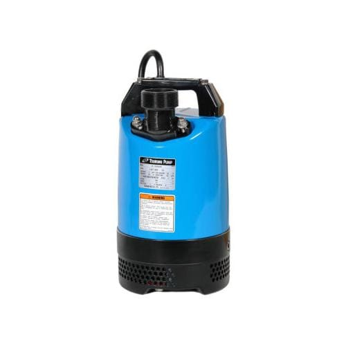 LB800 Tsurumi Electric Submersible Dewatering Pump