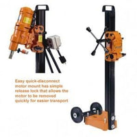 M5 Complete Anchor Core Drill Rig
