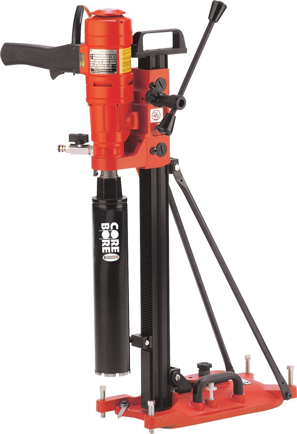 M4 Complete Anchor Core Drill Rig
