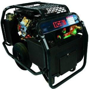 P95 ICS 18 HP Hydraulic Powerpack